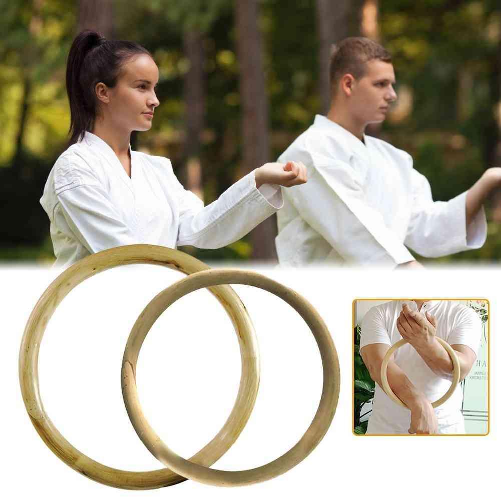 Wing Chun Kung Furattan Training Ring Hoop