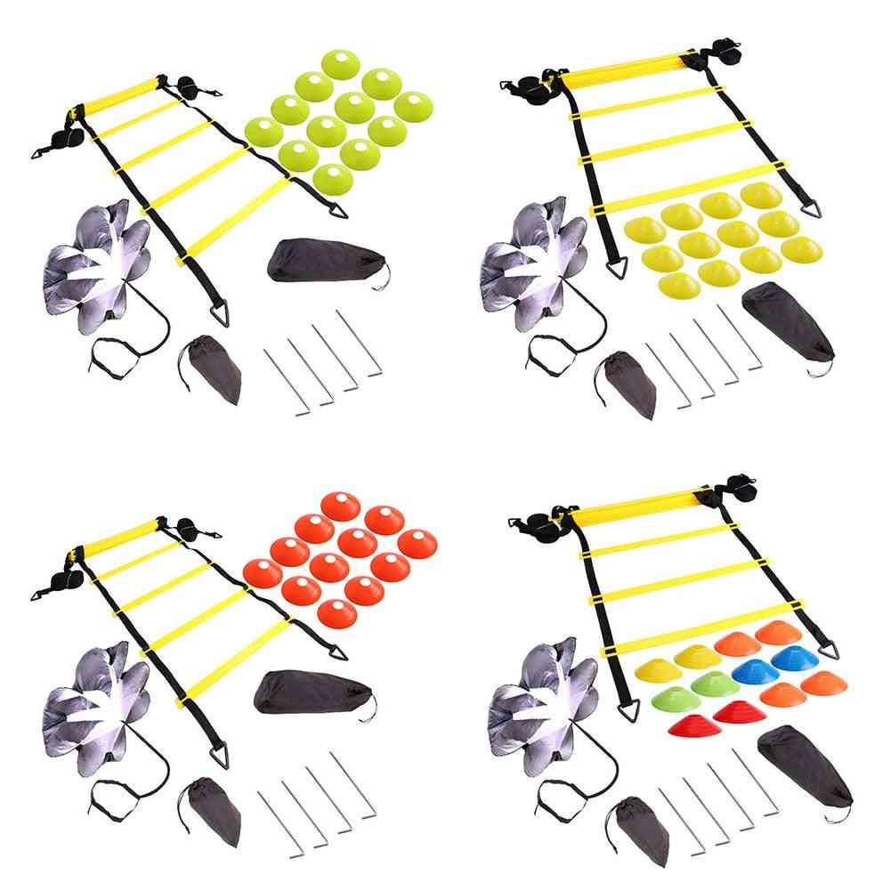 Football Speed Ladder Equipment