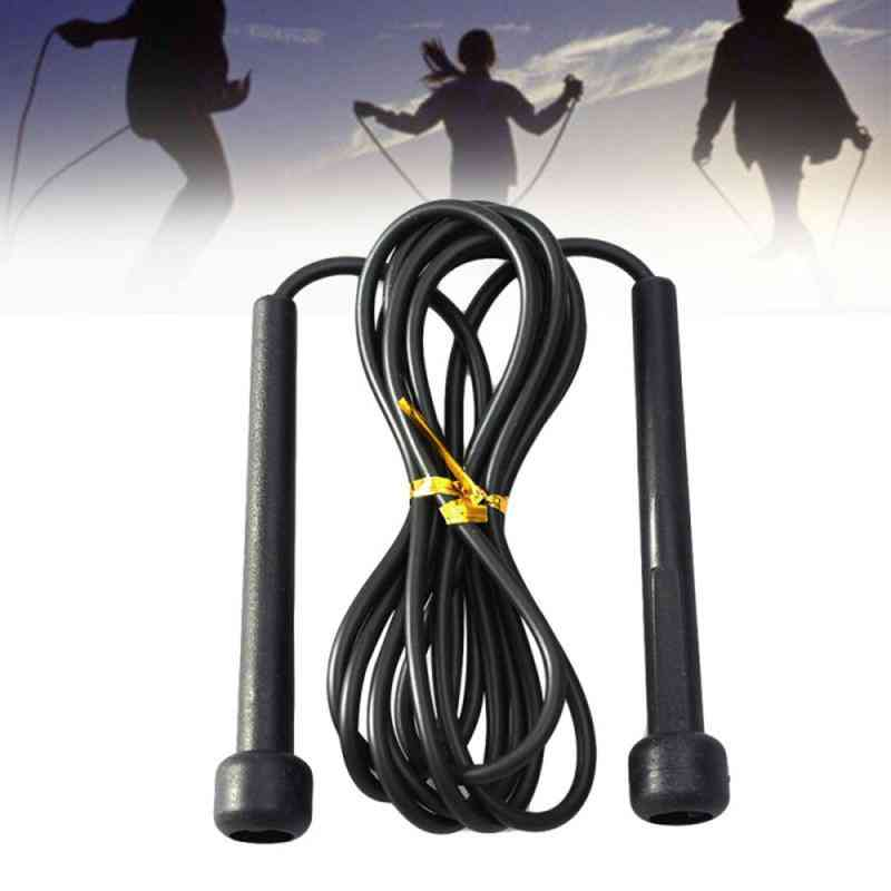 Fast Speed Counting Jump Skip Rope