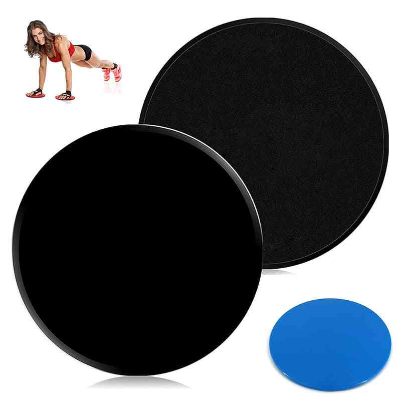 Abdominal Core Muscle Strength Training Gliding Disc