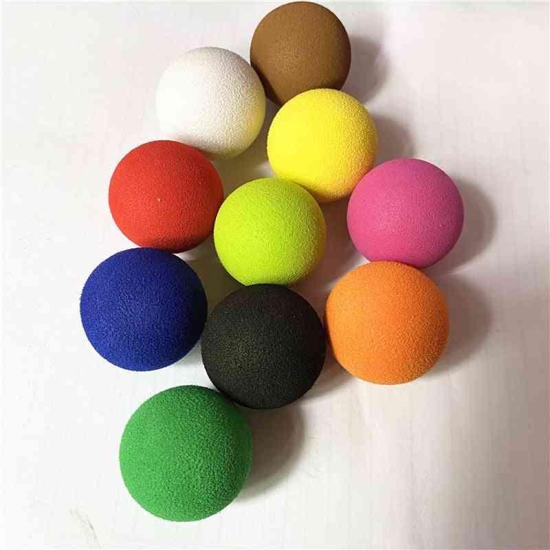 Colors Golf Balls