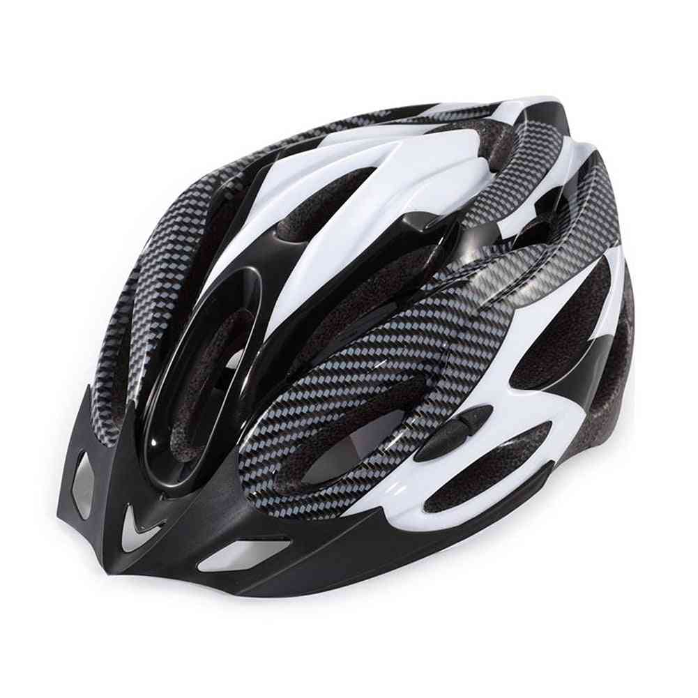 Integrally Molded Bicycle Helmets For Kids