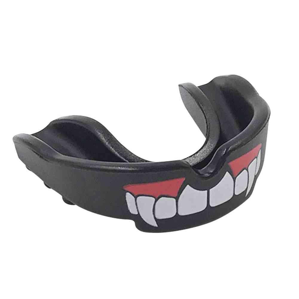 Adult Mouth Guard Taekwondo Teeth Protector