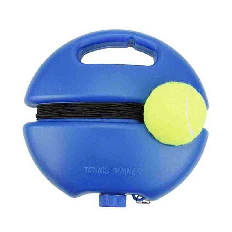 Tennis Singles Racket Training Practice Ball