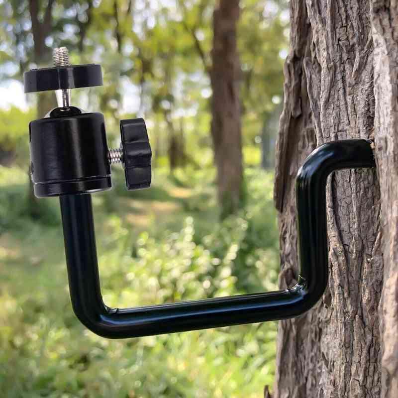 Tree Screw Mount Holder