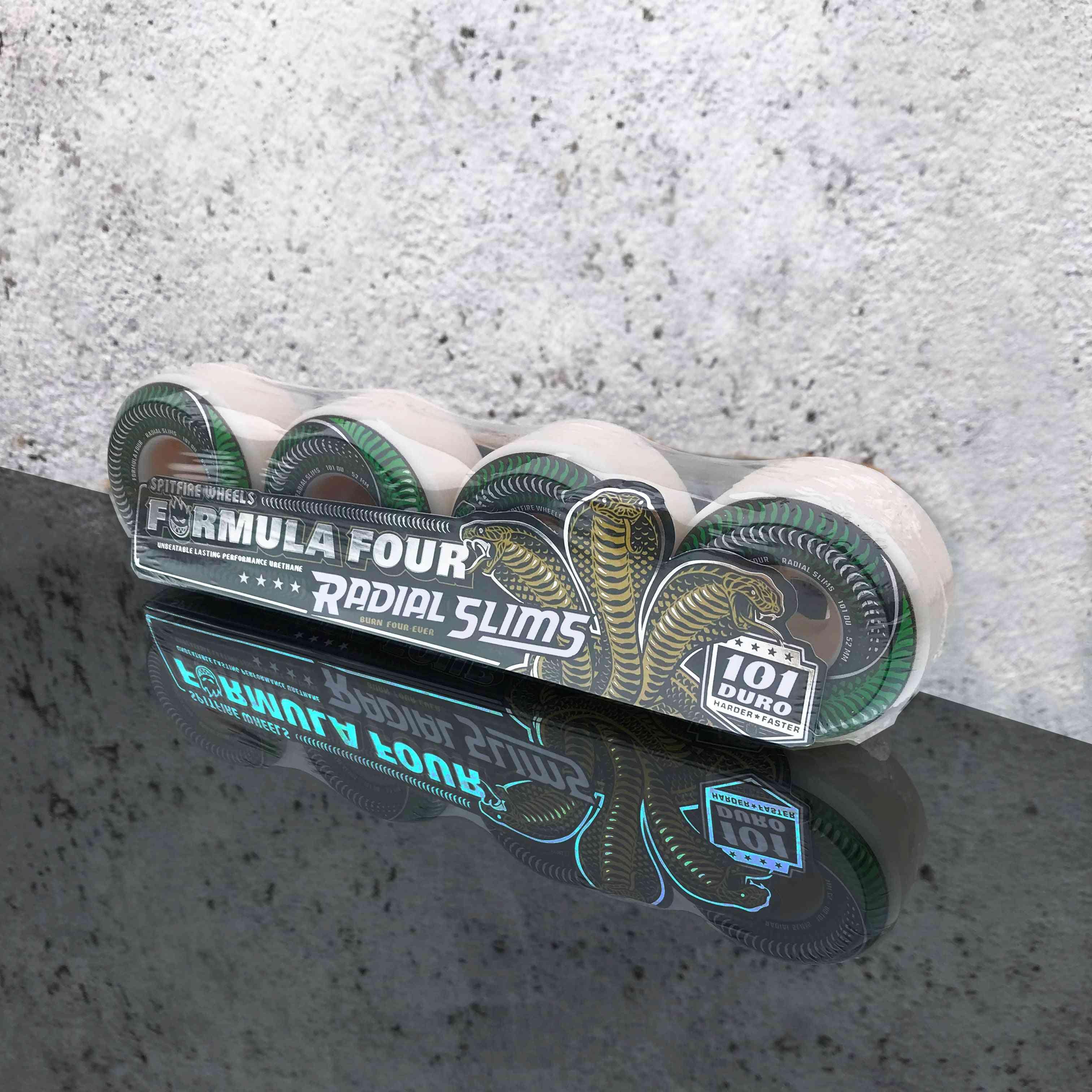 Spitfire Skateboard 52mm Professional Wheel