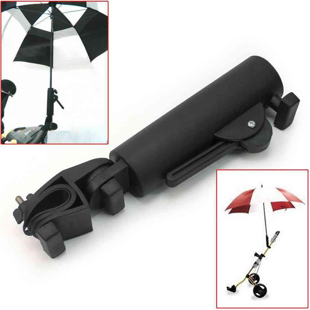 Golf Carts Umbrella Holder