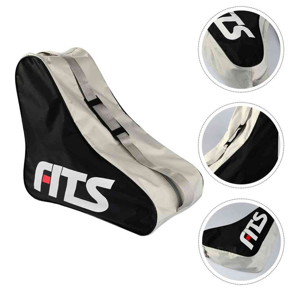 Roller Skates Bag, Durable Container Roller Skate Sports Carry Bags