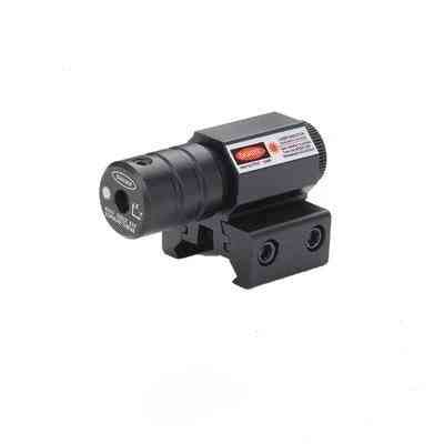 Red Dot Laser Sight For Picatinny