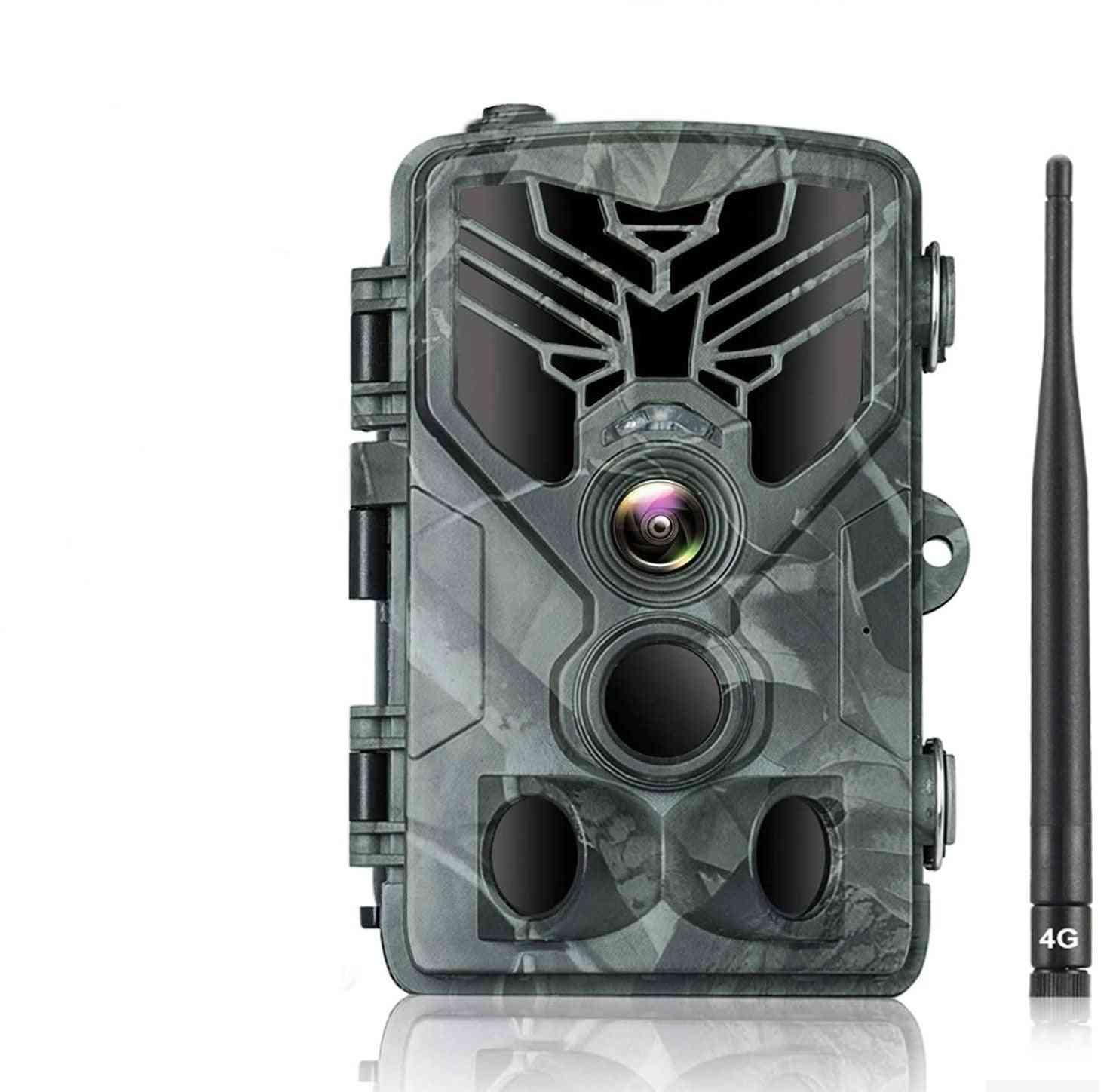 Trail Hunting Camera Cellular Wireless Waterproof