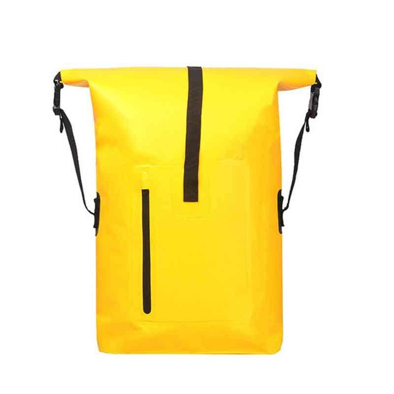 Outdoor Dry Bag, Backpack Kayaking Waterproof Bag