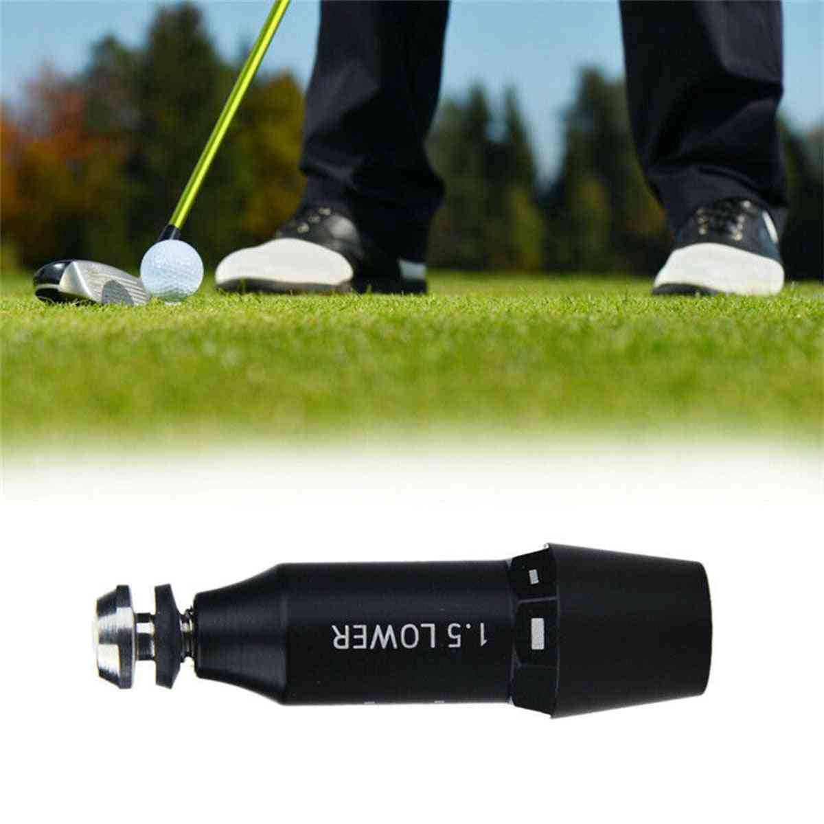 Golf Club Shaft Adapter Sleeve Replacement For Pxg Driver, Fairway Wood