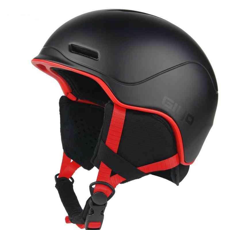 Men/women Winter Outdoor Sports Safety Helmet