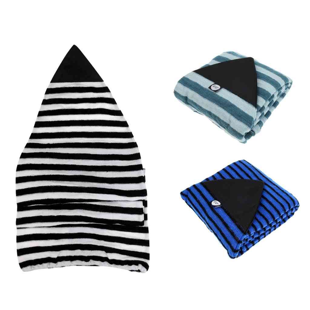 Professional Lightweight Surfboard Sock Protective Cover Case Bag