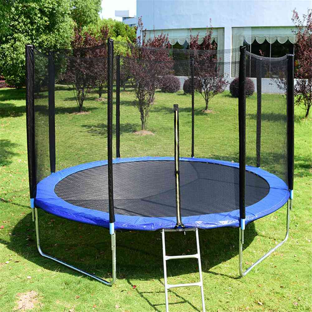 Long Lasting Trampoline Edge/safety Pad Spring Cover