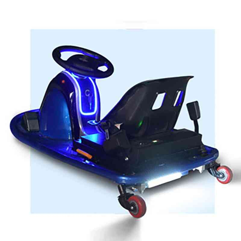 Electric Kart Adult Drift Car Plaza &  Outdoor Large Playground Equipment
