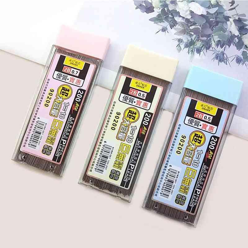 Automatic Pencil Core Refill