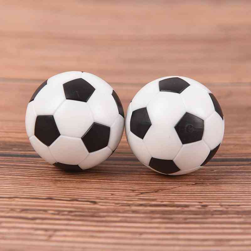 Friendly Resin Foosball / Soccer Table/ Football Balls Baby
