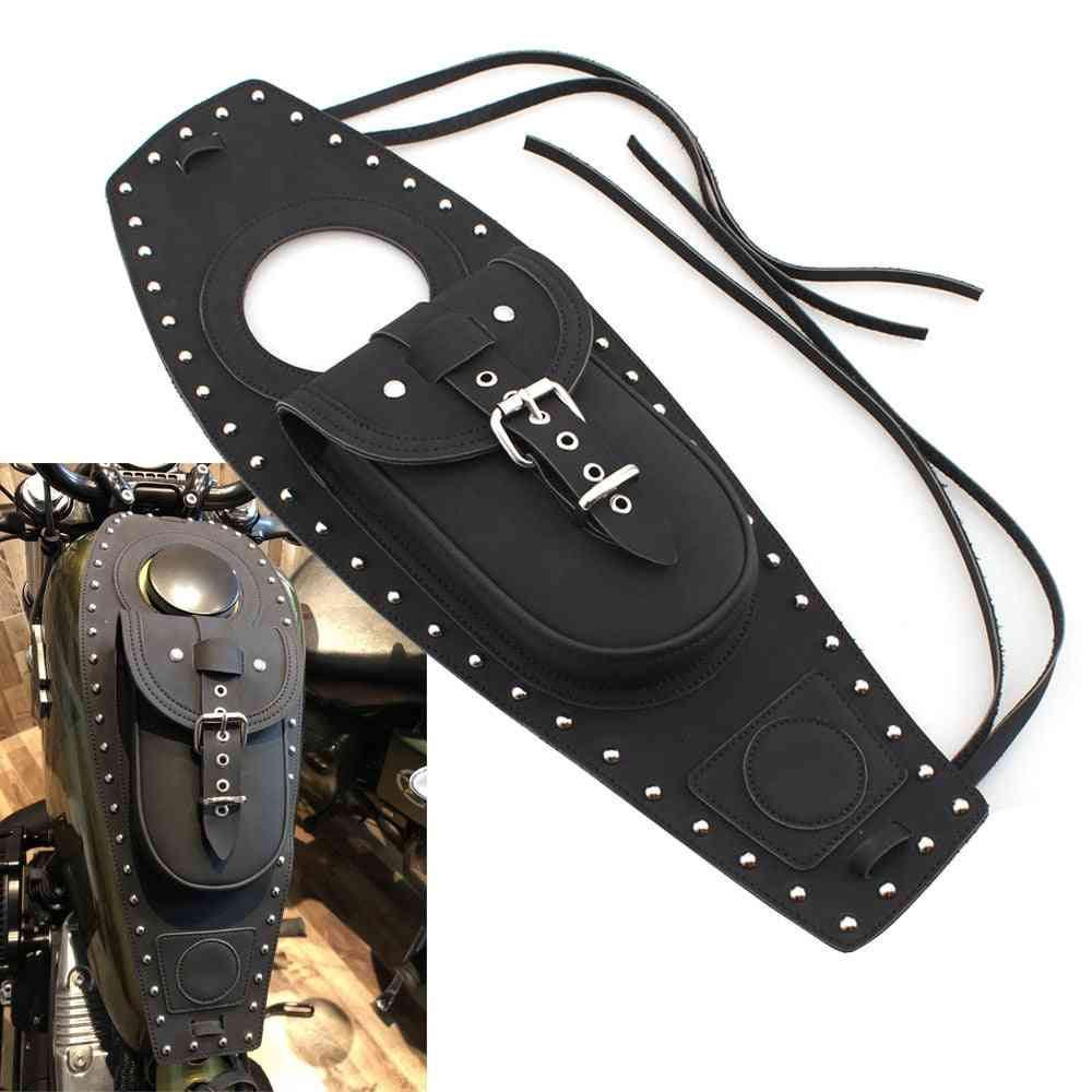 Tank Pad Cover Fits For Harley Davidson