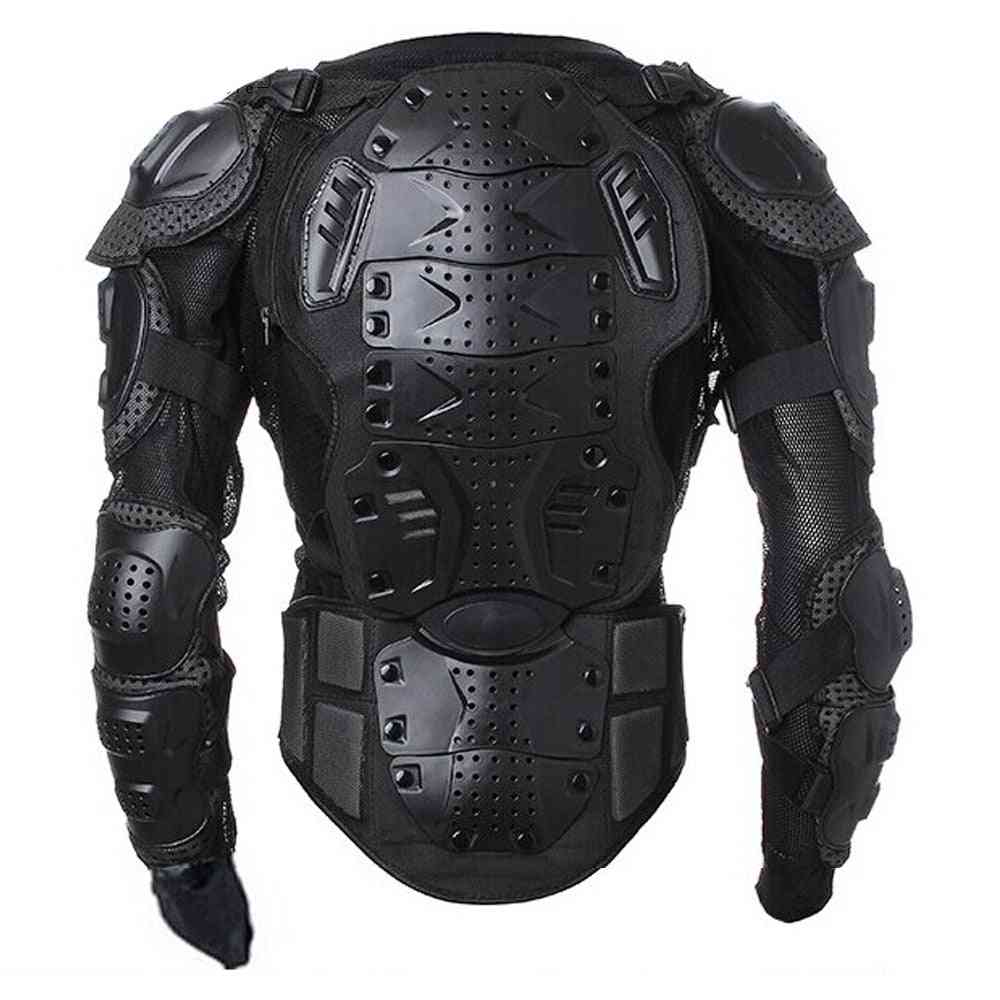 Snowboard Skiing Skate Motorcycle Body Protection Armor Chest Protective Jacket