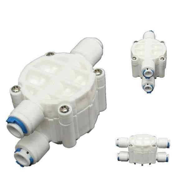 Auto Shut Off Valve For Ro Reverse Osmosis Water Filter System