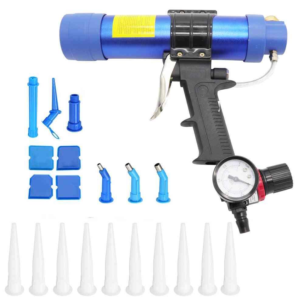 Air Sealant Cartridge Gun