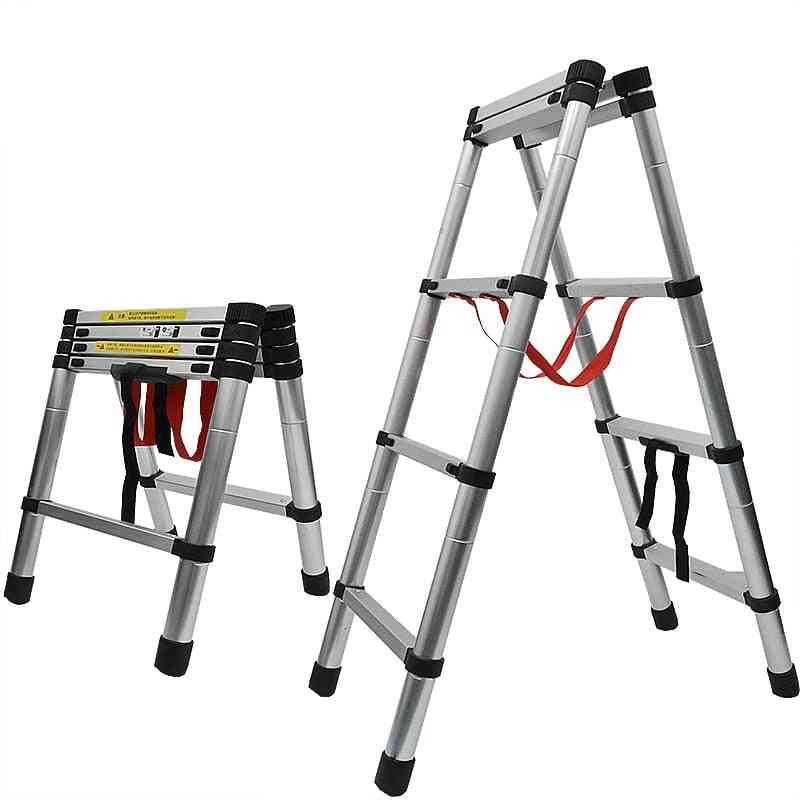 Aluminum Alloy Telescopic Ladder
