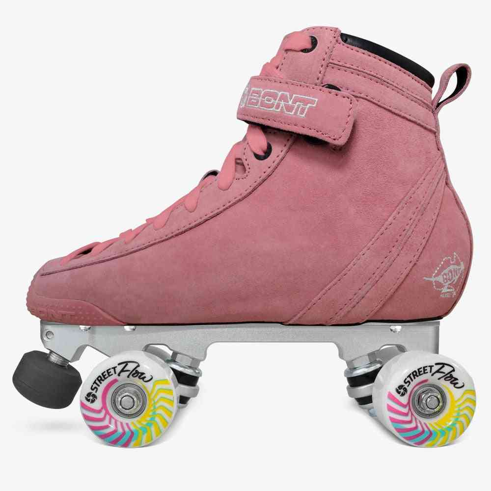 Flow Street Flow Roller Skates Quad Skates Park Skates