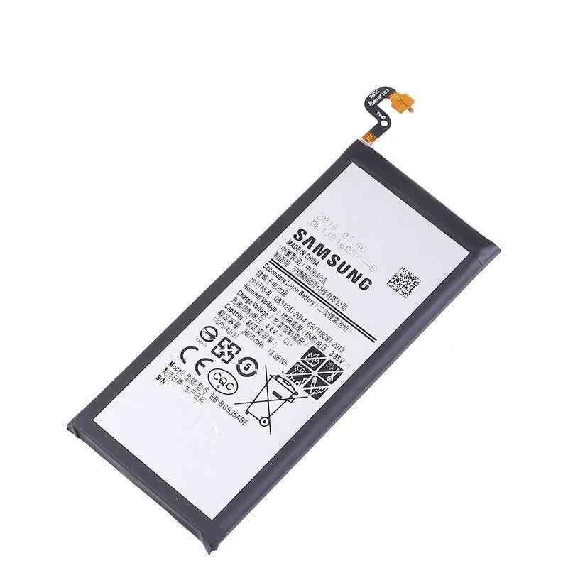 Original Battery Eb-bg935abe For  S7edge S7 Edge G9350 Sm-g935fd Sm-g935f Sm-g935p G935p Sm-g935f 3600mah