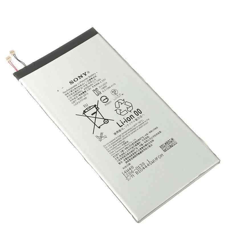 4500mah Tablet Battery