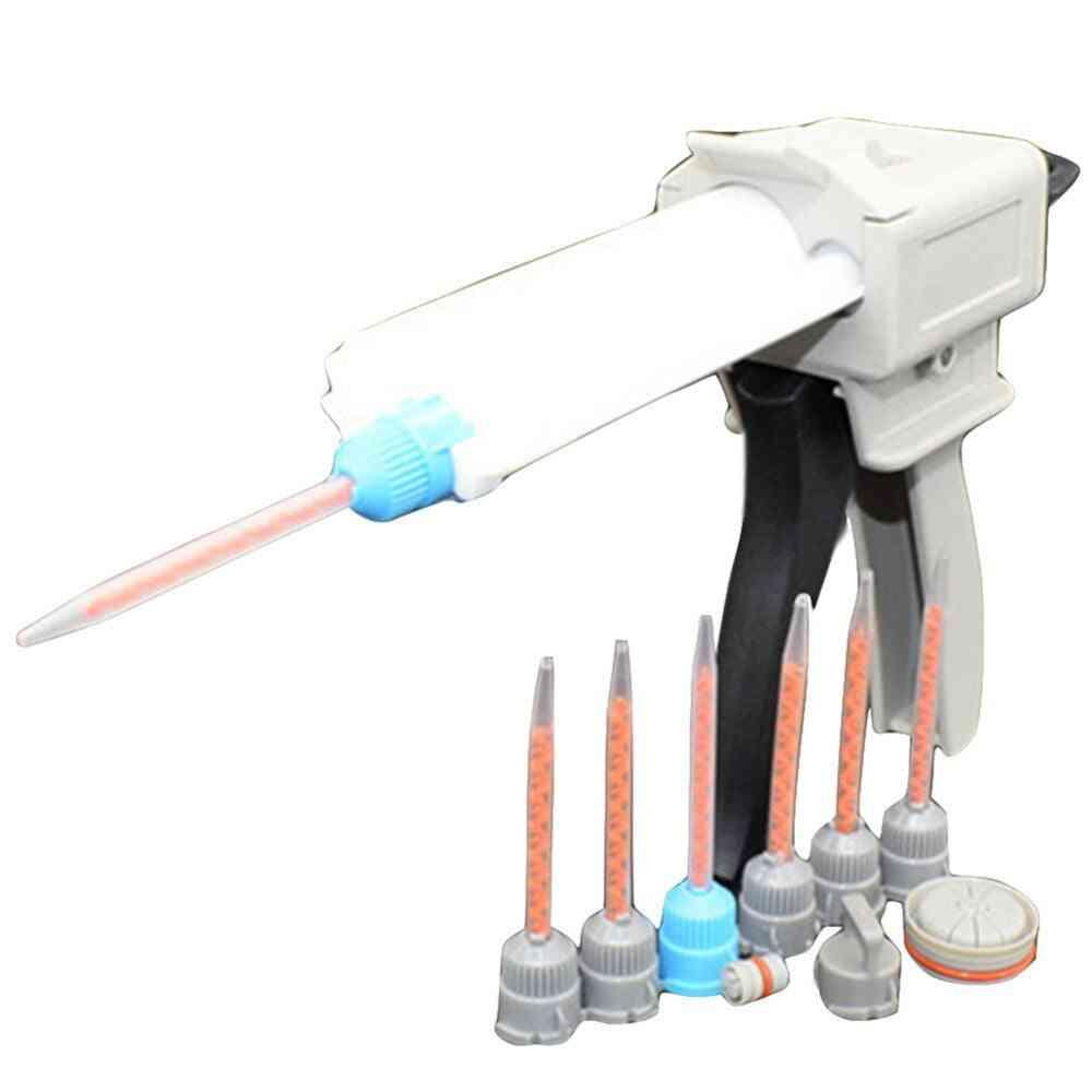 Dispensing Glue Gun