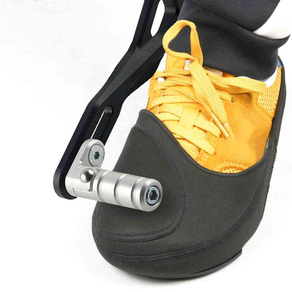 Anti-slip Motorcycle Gear Shift Shoes Cover Pad