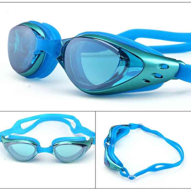 Myopia Swimming Goggles