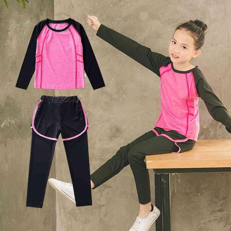 New Kids Sports Suit