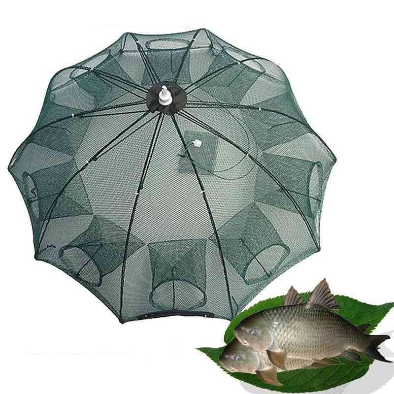Automatic Fishing Net