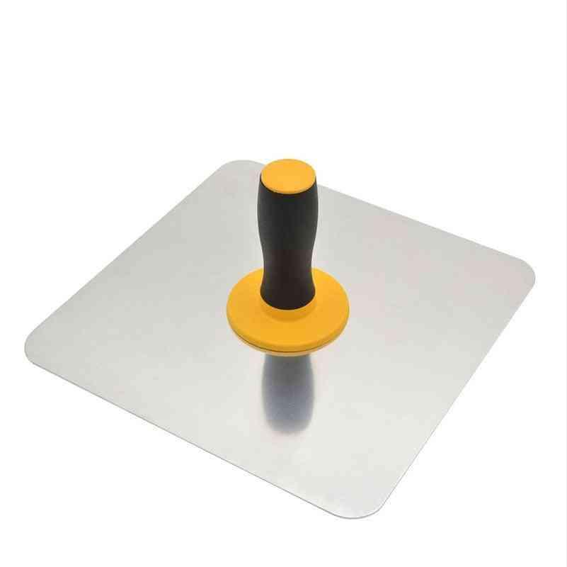 Plaster Mortar Board