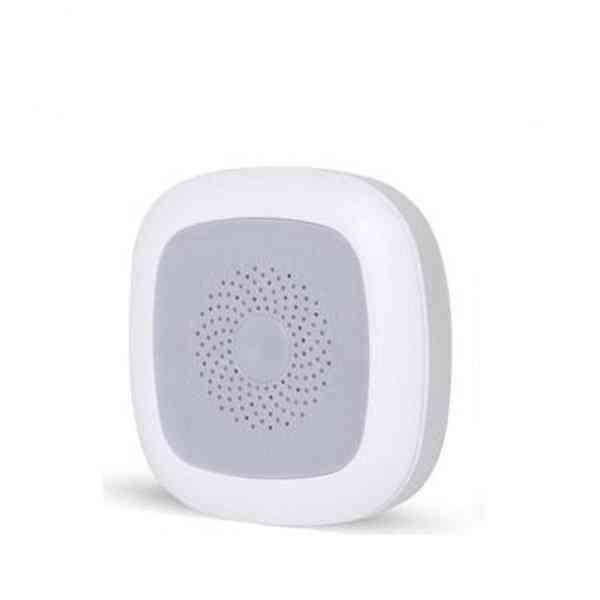 Hot/cold Sensor Smart Temperature & Humidity Detector Compatible