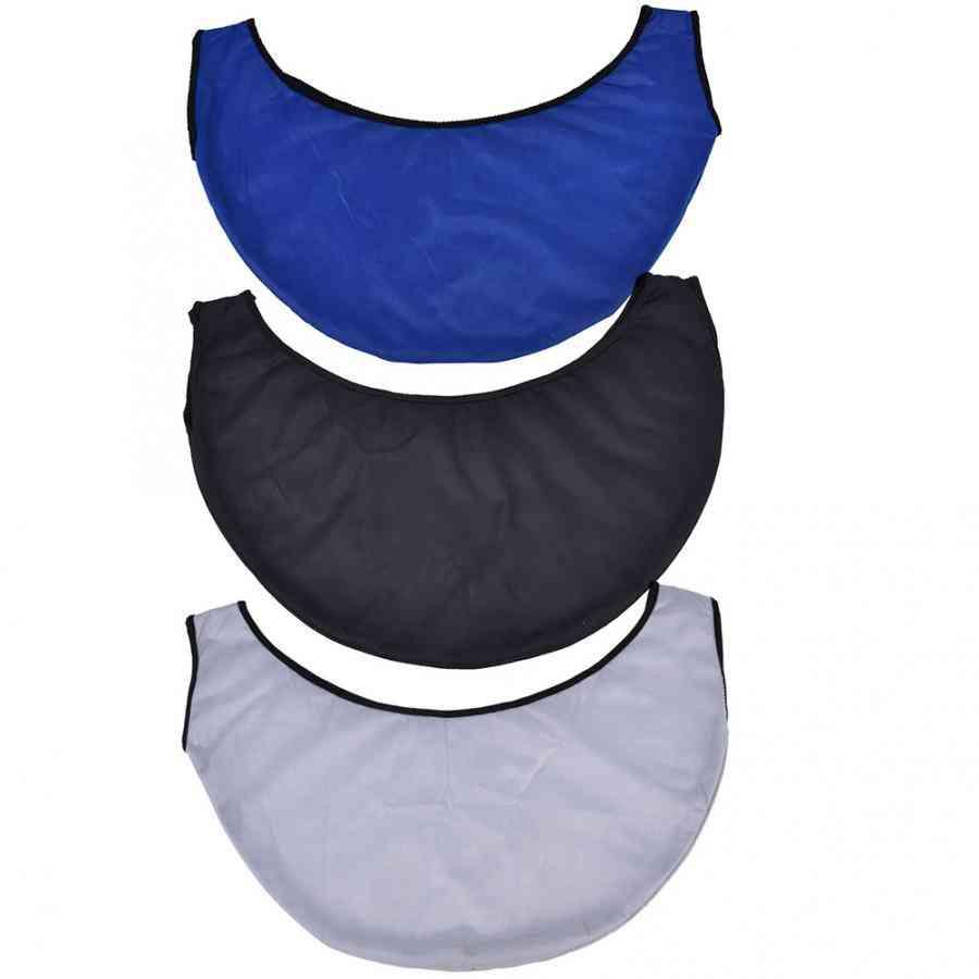 Short Plush Cloth Durable Bowling Ball Bag