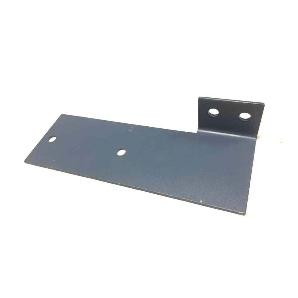 Bowling Spare Parts, Mounting Angle Use For Brunswick Machine