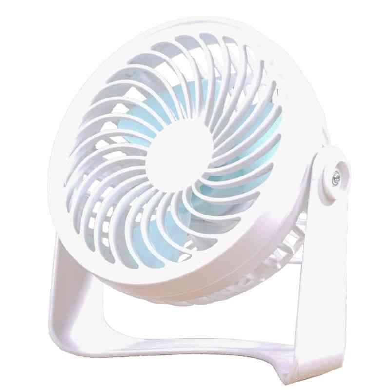 Usb Clip Desk Table Fan