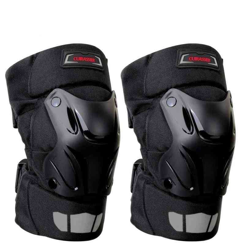 Motorcycle Knee Pads Guards Cuirassier