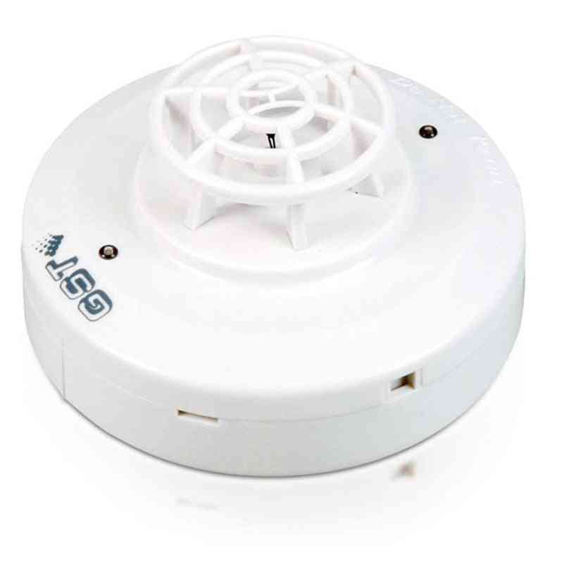 Rate Of Rise And Fixed Temperature Heat Detector