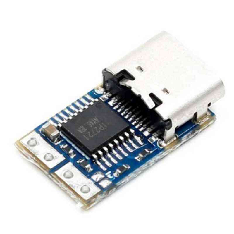 Decoy Module  To Dc Trigger Extension Cable Qc4 Charger 20v