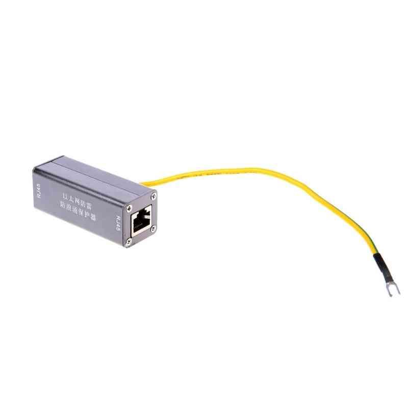 Ethernet Network Card  Thunder Lightning Arrester Protection Device