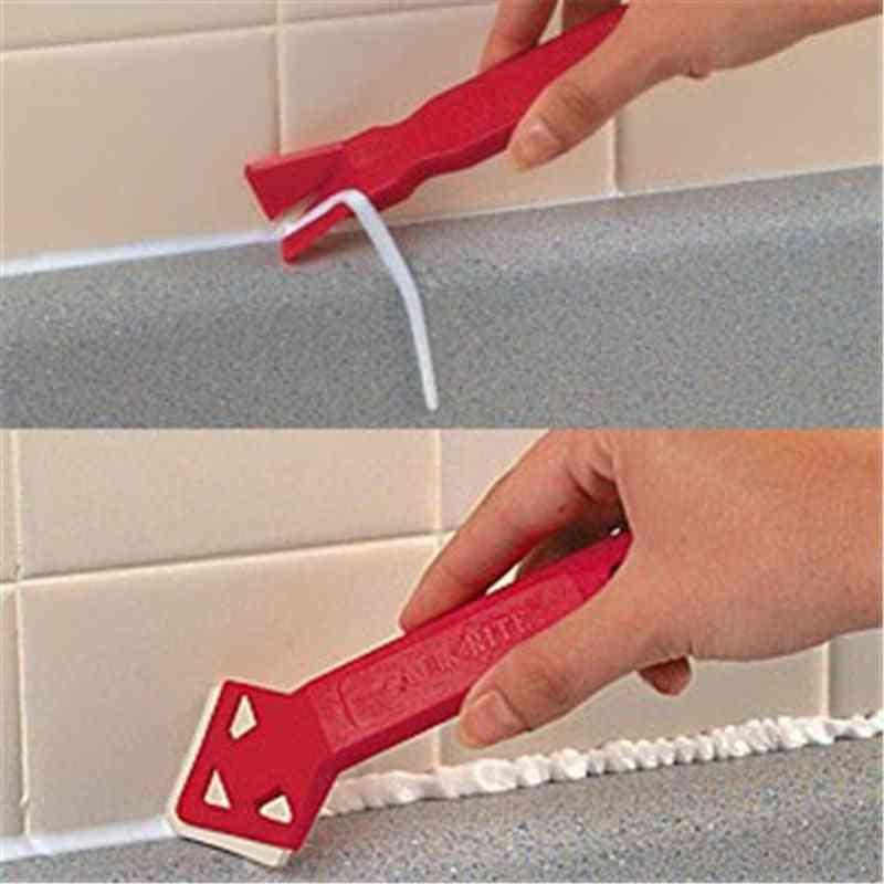 Tile Caulk Cleaner & Remover