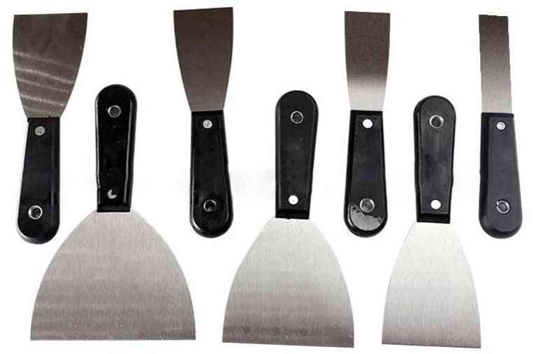 Putty Knife Scraper Blade Wall Shovel