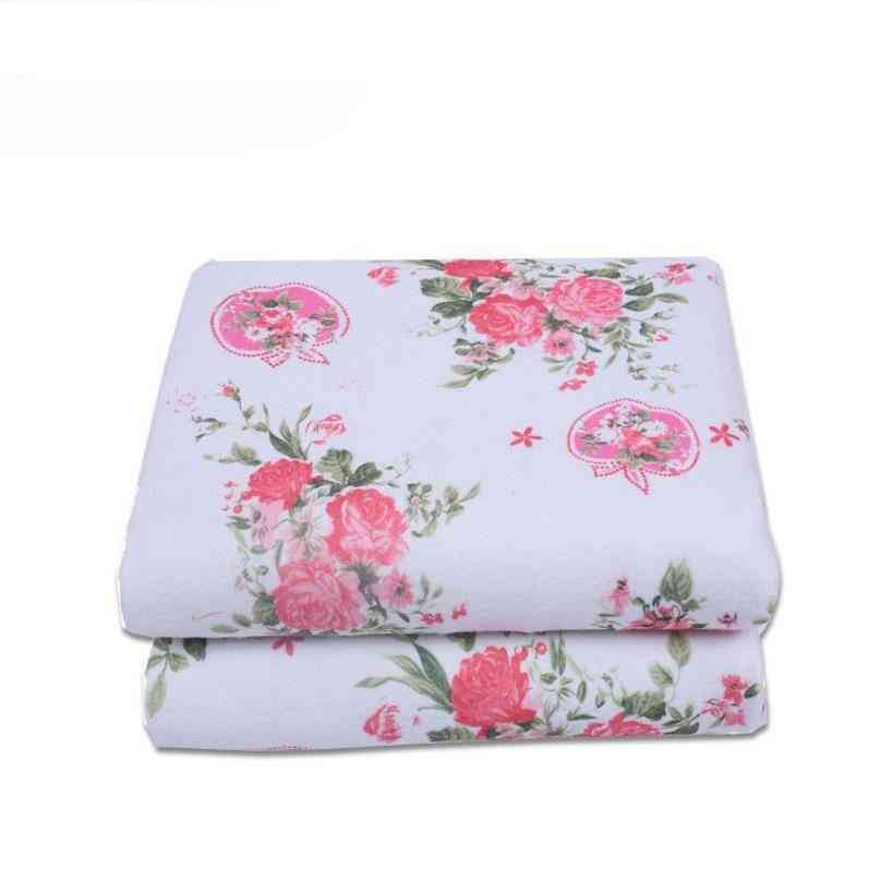 Electric Blanket Muilticolor Manta Heating Blanket Body