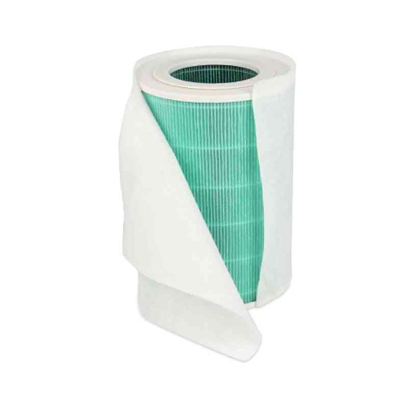 Electrostatic Cotton Air Purifier Universal Brand Hepa Filter Quality