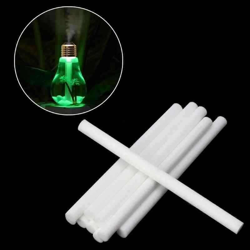 Humidifiers Filters Cotton Swab Replacement Accessories Aroma Diffuser Cotton Sticks