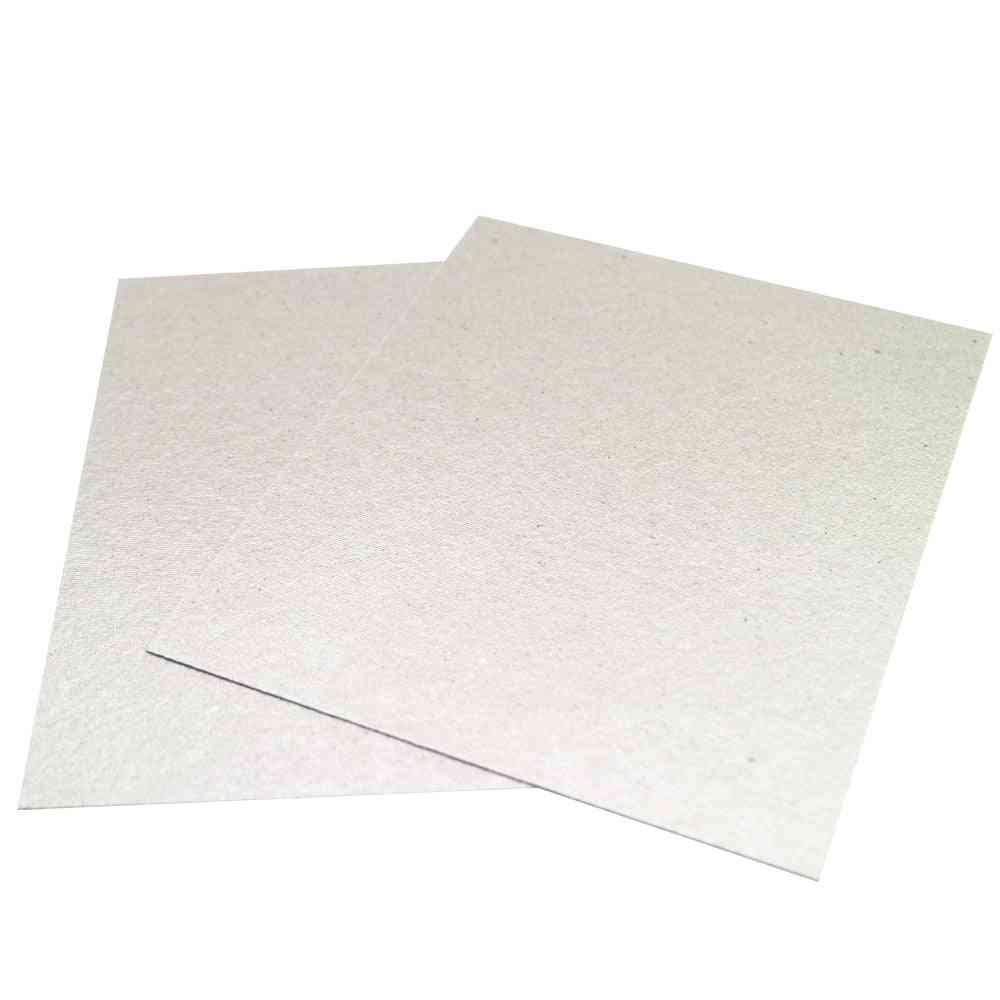 Spare Parts For Microwave Ovens Mica Microwave Mica Sheets